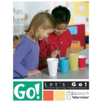 Let´s Go! Investigating Temperature – 10 Experimente für Grundschüler auf Englisch  (ELB-TEMP)