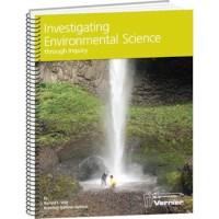 Investigating Environmental Science through Inquiry - 34 Untersuchungen in der Umwelt auf Englisch  (ESI)