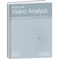 Physics with Video Analysis - 33 Physikexperimente mit Videoanalyse auf Englisch  (PVA)