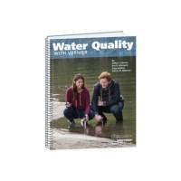 Water Quality with Vernier - 18 Experimente zur Wasserqualität auf Englisch  (WQV)