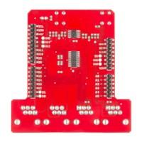Sensoradapter für Arduino mit zwei BTA und zwei BTD Anschlüssen  (BT-ARD)