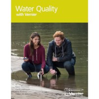 Water Quality with Vernier (WQV-E)