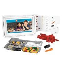 Einfache Maschinen 9689 204-teilig in Box Lego Education