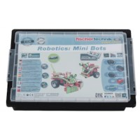 fischertechnik Robotics: Mini Bots