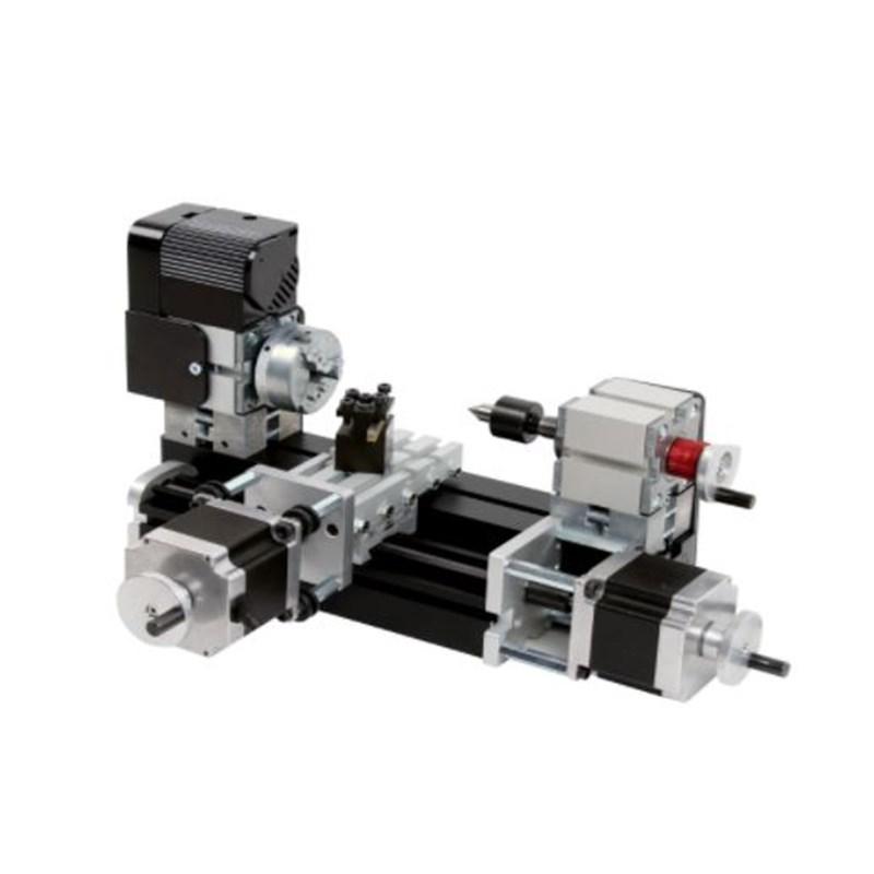 2-Achsen-CNC-Drehmaschine, CN2668