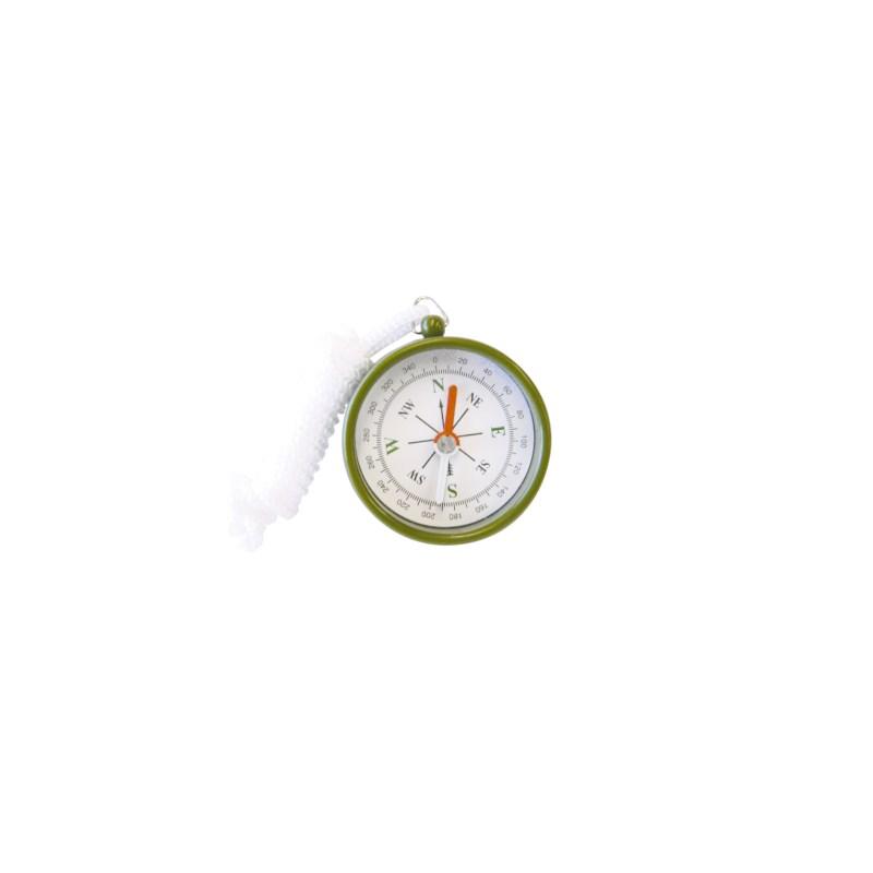Kompass 44 mm mit Schnur