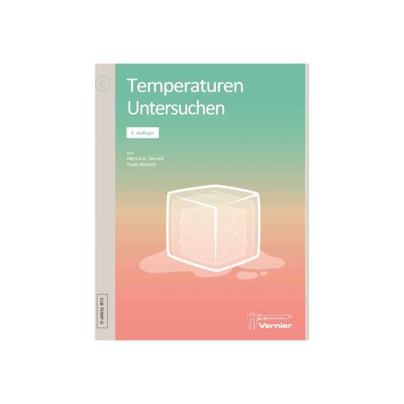 E-Buch Temperaturen Untersuchen