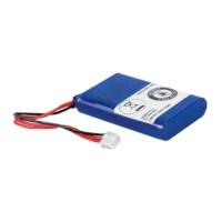 Oplaadbare accu voor het Wireless Dynamic Sensor System (WDS