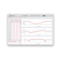 Vernier LP Logger Pro 3 software (LP)