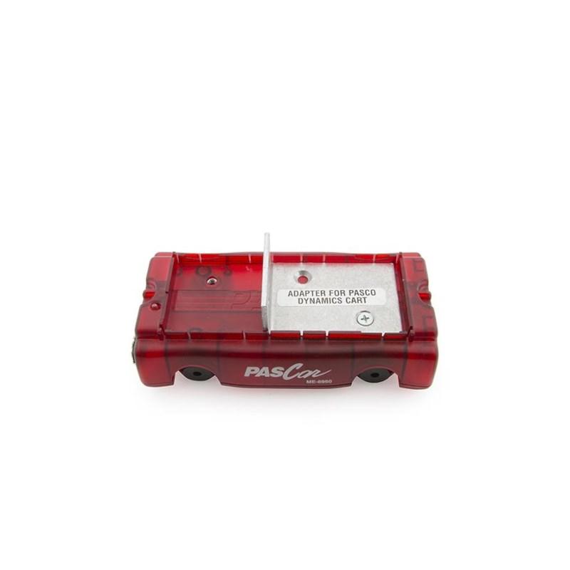 Adapter Pasco cart voor DFS-BTA (PCA-DFS)