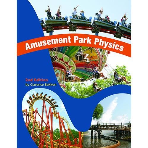 Experimentenboek Vernier Amusement Park Physics (AMPK)