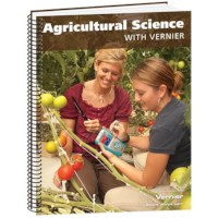Experimentenboek 'Agricultural Science with Vernier' (AWV)
