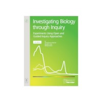 Experimentenboek 'Investigating Biology through Inquiry' (BI