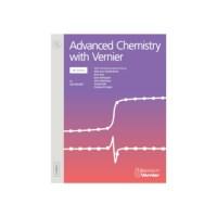 Experimentenboek 'Advanced Chemistry with Vernier' (CHEM-A)