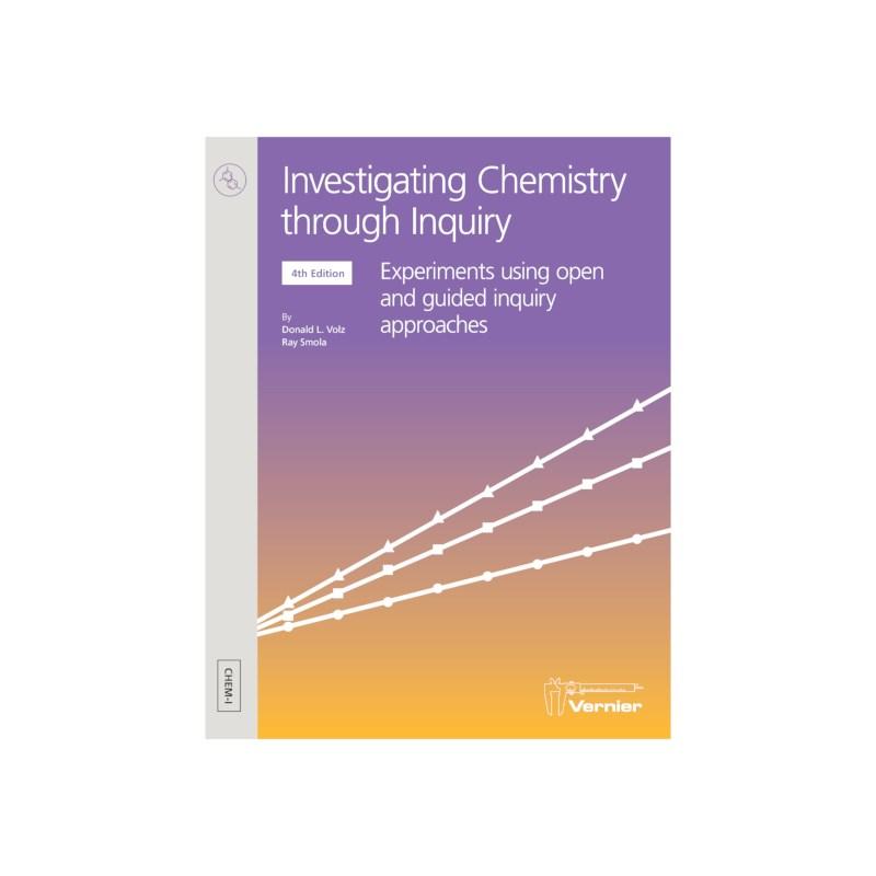 Experimentenboek 'Investigating Chemistry through Inquiry' (