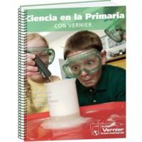 Experimentenboek 'Ciencia en la Primaria con Vernier' (CPV)