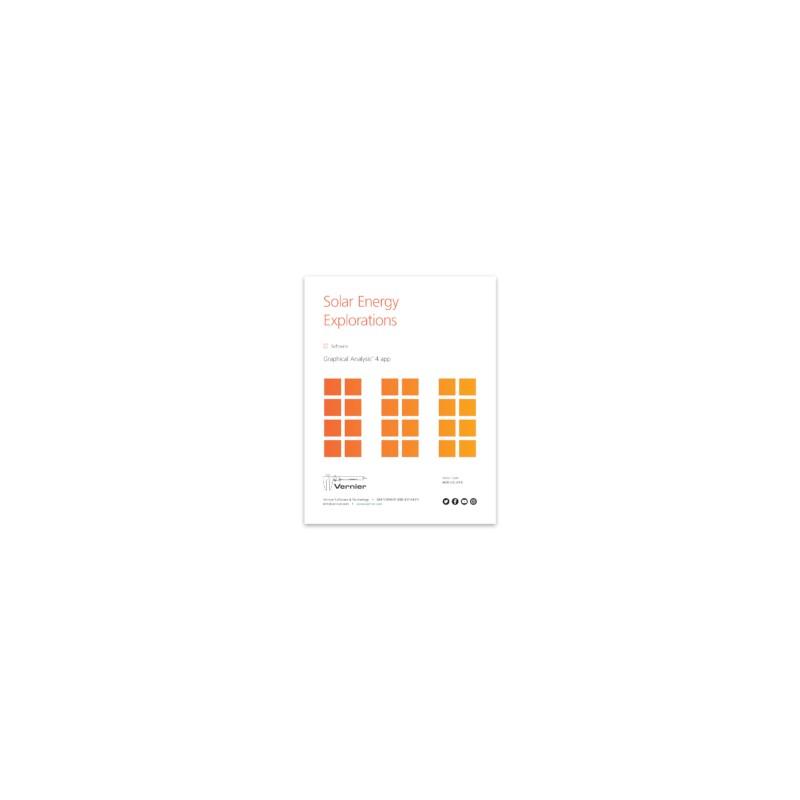 Experimentenboek 'Investigating Solar Energy' (ELB-SOLAR)