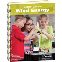 Experimentenboek Investigating Wind Energy (ELB-WIND)