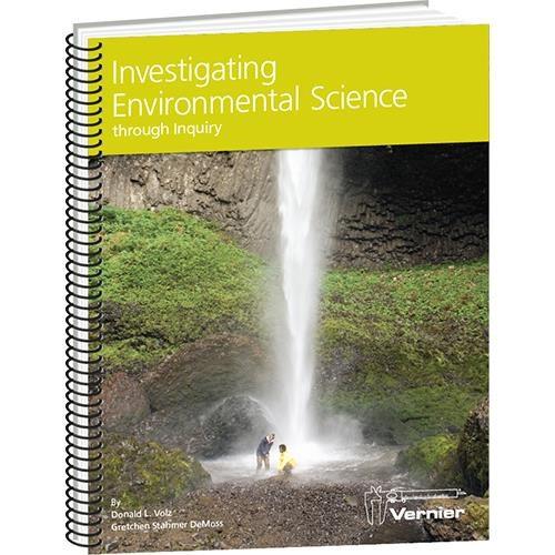 Exp.boek Investigating Environmental Science through Inquiry