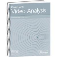 Experimentenboek Physics with Video Analysis (PVA)