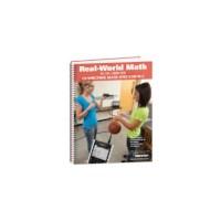 Experimentenboek Real-World Math with Vernier (RWV)