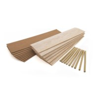 KidWind Blade Design Consumables (KW-BDC)