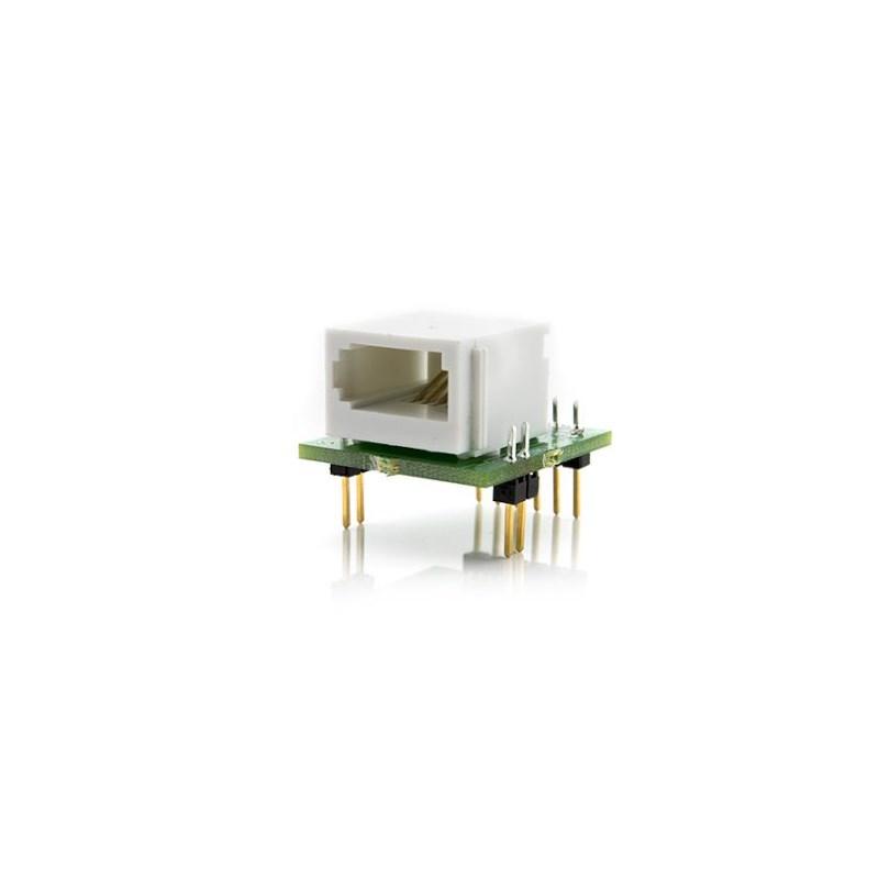 Analog Protoboard Adapter (BTA-ELV)