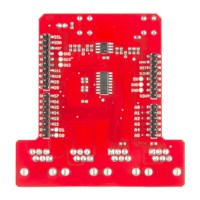 Vernier Arduino Interface Shield (BT-ARD)
