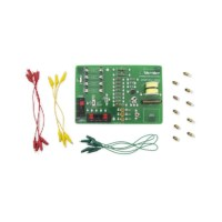 Vernier Circuit Board versie 2 (VCB2)