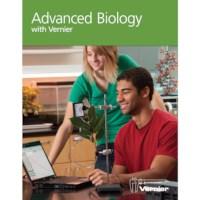 Experimentenboek 'Advanced Biology with Vernier' Download (B