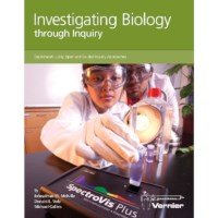Experimentenboek 'Investigating Biology through Inquiry' Dow