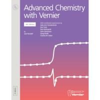 Experimentenboek 'Advanced Chemistry with Vernier' Download