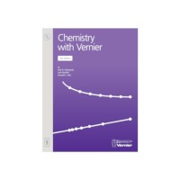 Experimentenboek 'Chemistry with Vernier' Download (CWV-E)