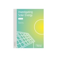 Experimentenboek 'Investigating Solar Energy' Download (ELB-