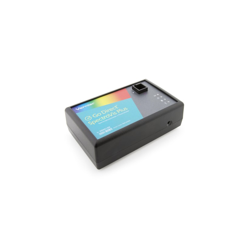 Go Direct SpectroVis Plus spectrofotometer (GDX-SVISPL)