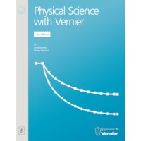 Experimenteerboek Physical Science met Vernier Download (PSV