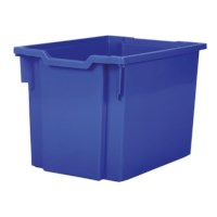 Gratnells Opbergbak 312 x 427 x 300 mm Royal Blue