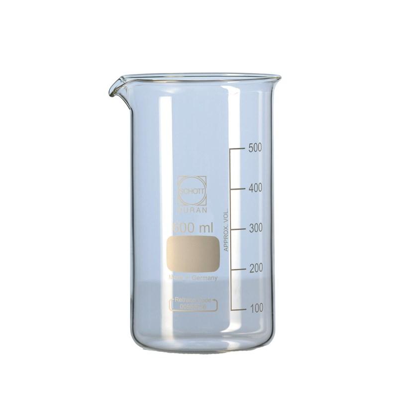 Bekerglas Duran hoog model 150 ml