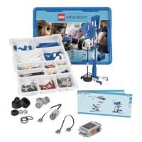 Eenvoudig aangedreven machines 9686 396-delig Lego Education