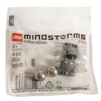 Reserveset 2000702 4-dlg Mindstorms EV3 t.b.v.45544 Lego Ed.
