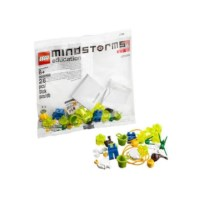 Reserveset 2000703 26-dlg Mindstorms EV3 Lego Education