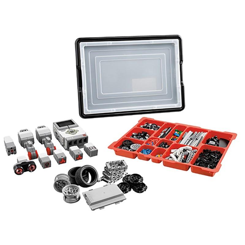 Basisset 45544 Mindstorms EV3 Lego Education