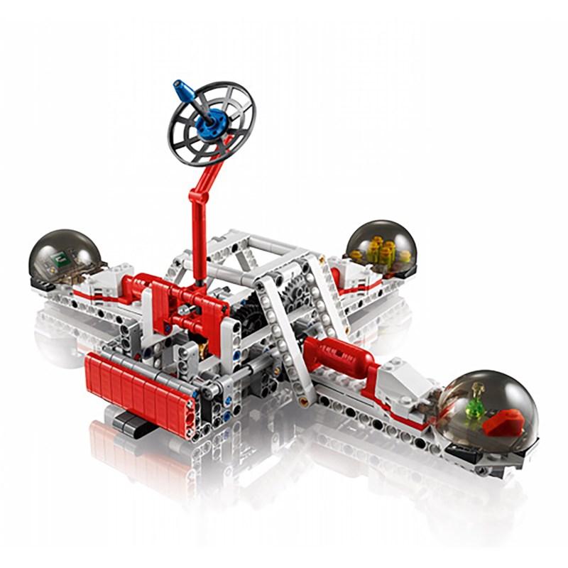 Space Challenge set 45570 Mindstorms EV3 Lego Education