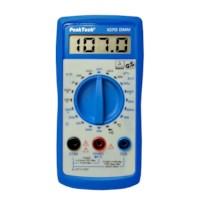 Digitale multimeter 300 V AC/DC