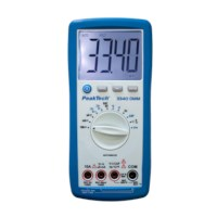 Digitale multimeter 600 V AC/DC, autorange