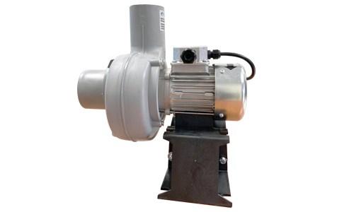 Radiaal Ventilator voor Dupa Veiligheidskast