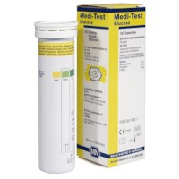 MEDI-TEST Macherey-Nagel Glucose 100 stuks