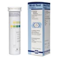 MEDI-TEST Macherey-Nagel Combi 2 Glucose/Eiwit 50 stuks