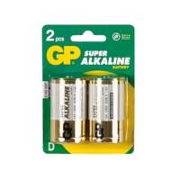 Batterij LR20 mono, verpakking van 2 stuks