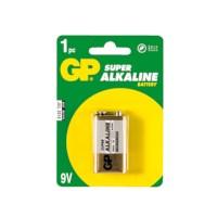 Batterij 9V E-blok
